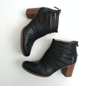 Josef Siebel Germany women boots size 10
